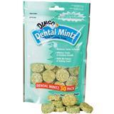 Dingo® Dental Bones Dog Treat 30 Ct. Dental Mintz 62630