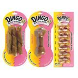 Dingo® Porkies Dog Treats 6947B