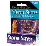 HomeoPet® Pro Storm Stress for Cats and Kittens, 15 ml bottle 74460