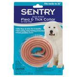 "Sentry® Dual Action Flea & Tick Collars Large Dogs up to 26"" Neck Size 76193"