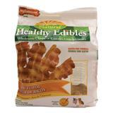 Nylabone® Healthy Edibles® Bacon with Vitamins Regular 12 Pack 70631
