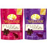 Wellness® Pure Delights® Jerky Meaty Cat Treats 7932e