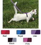 Premier® Gentle Leader® Come With Me Kitty Harness and Leash 9536b
