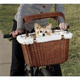 Solvit™ Products Tagalong™ Wicker Bicycle Basket 10200