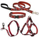 Lupine® Wild West Patterned Collars, Harnesses and Leads 103309b