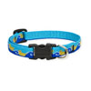 Lupine® Just Ducky Patterned Collars, Harnesses and Leads 1/2 inch 10412b