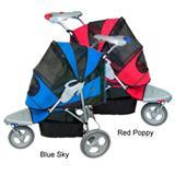 Pet Gear Inc. AT3 All Terrain Pet Stroller 1073e