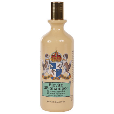 Crown Royale Shampoo, Conditioner 1091B