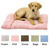 Pet Dreams® Plush Sleep-Ezz Beds 11000E