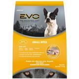 EVO® Turkey and Chicken Formula Small Bites Dog Food 111111b