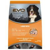 EVO® Turkey and Chicken Formula Dog Food 111112b