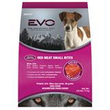 EVO® Red Meat Formula Small Bites Dog Food 111114b