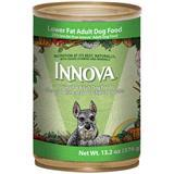 Innova® Reduced Fat Dog Food 13.2 oz. 111202