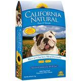 California Natural® Low Fat Rice and Chicken Meal Adult Dog Food 111270b