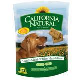 California Natural® Lamb Meal and Rice HealthBars™ 111281b