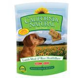 California Natural®  Lamb Meal and Rice HealthBars™ Small Bars 111282b