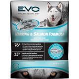 EVO® Herring & Salmon Formula Dog Food 111314b