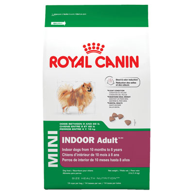 Royal Canin® MINI Indoor Adult Dog Food