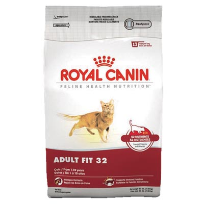 Royal Canin® Adult Fit Kibble 32 112051