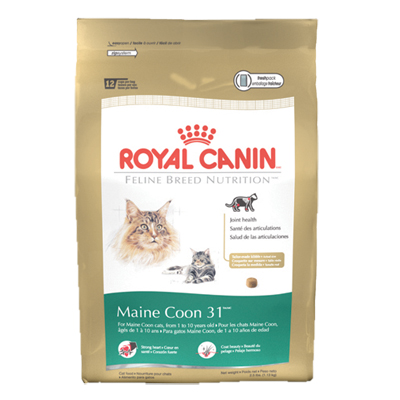 Royal Canin® Maine Coon 31 6 lbs. 112054