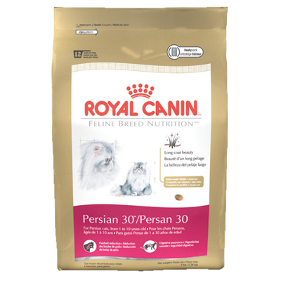 Royal Canin® Persian 30 7 lbs. 112055