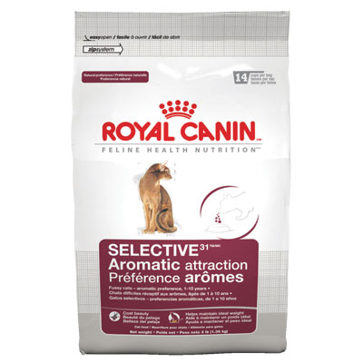 Royal Canin® SELECTIVE 31™ Aromatic Attraction 3 lbs. 112058