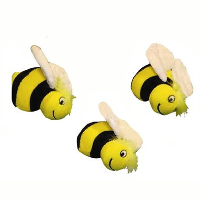 Outward Hound® Hide A Bee® Squeaky Bees Replacement 11571