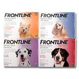 Frontline® Top Spot® for Dogs 11663e