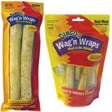 Dingo® Chicken Wag 'N Wraps™ Dog Treats 12451b