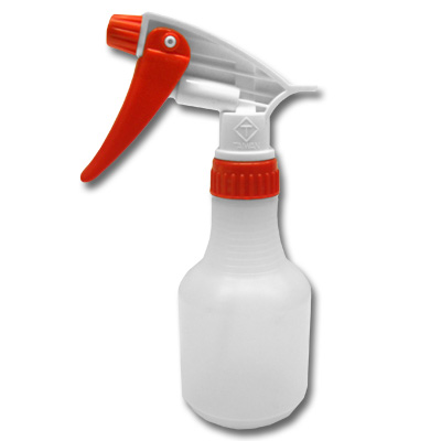 Spray Bottle 8 oz. 1324