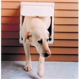 Magnador Magnetic Pet Door 1340B
