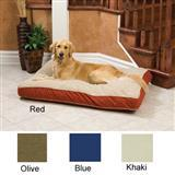 Carolina Pet Company Four Season Jamison Dog Beds 14492b