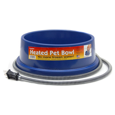 Heated Thermal-Bowl 96 oz. 1494