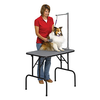 Midwest® Grooming Tables 14990b