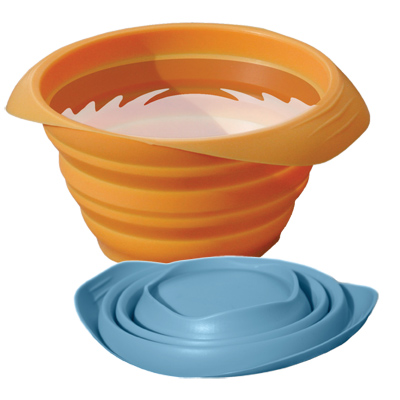Kurgo® Collaps-A-Bowl 15889e