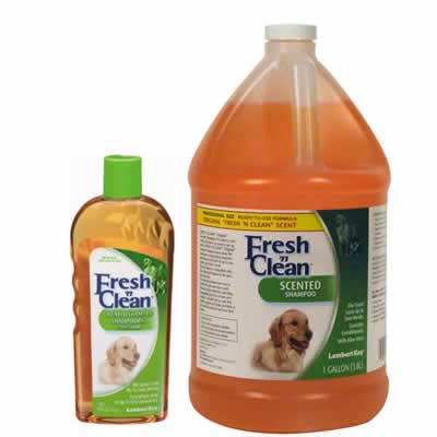 Fresh n Clean Original Scent Shampoo 16674e