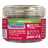 Petrodex® Fresh Mint Chewable 17519