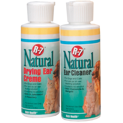 R-7 Natural Ear Products 1757E