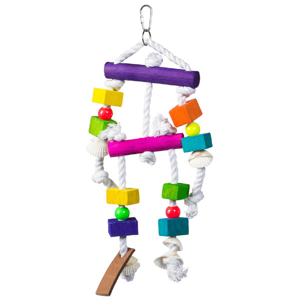 Prevue Pet® Bodacious Bites Buffet Bird Toy 17749