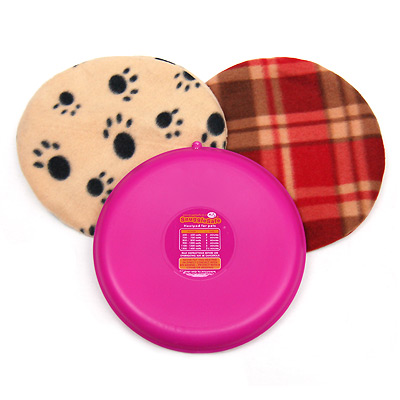 Snuggle Safe Heated Disk for Pet Beds 1874