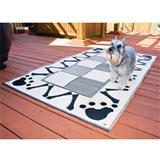 9ft x 9ft Polypropylene Mat 1903