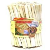 Beefeaters® Value Pack Rawhide Twists Natural 19101