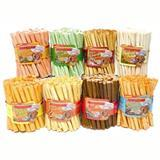 Beefeaters® Value Pack Rawhide Twists 75 ct. 1910e