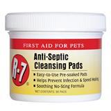 R-7® Antiseptic Pads For Dogs And Cats 90 ct. 1911