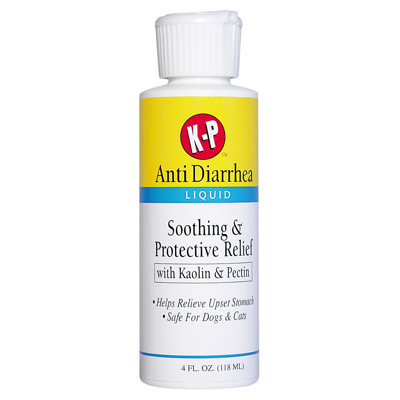 K-P™ Anti-Diarrhea Liquid for Dogs & Cats 4 oz. 1991