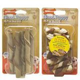 Nylabone® Good Puppy Rawhide 20969b