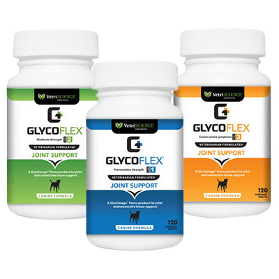 Glyco-Flex for Dogs 2100B