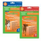 WormX Plus™ Dog De-Wormer Chewables 21111b