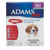 Adams™ Plus Flea and Tick Collars for Dogs 2112b