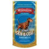 The Missing Link® Skin & Coat for Dogs 2191e